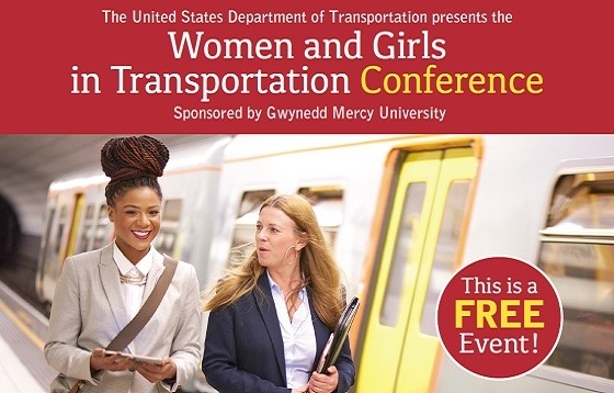 Women and Girls in Transportation Conference