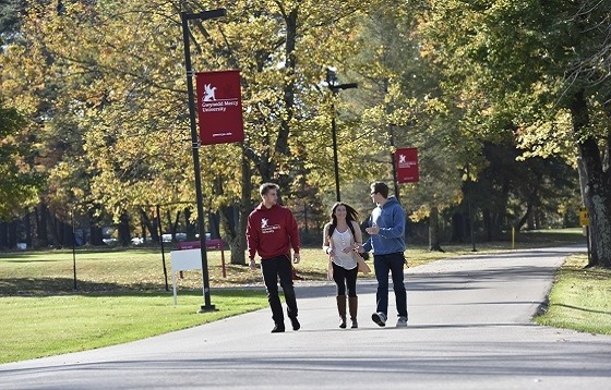 GMercyU Ranks Among the Top 200 Colleges in the North